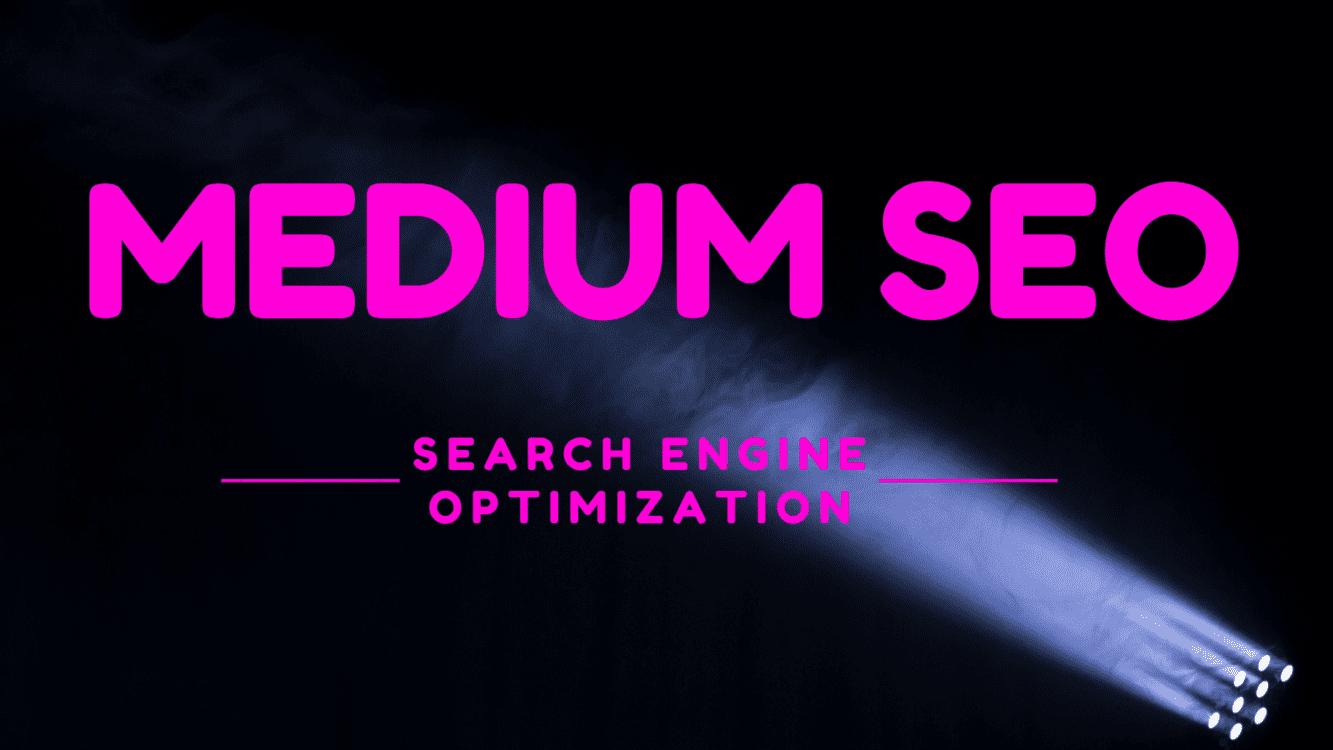 Medium SEO, medium search engine optimization, medium article search engine optimization, seo medium, medium boost articles rank, medium article index, medium article rank in google, medium story in google
