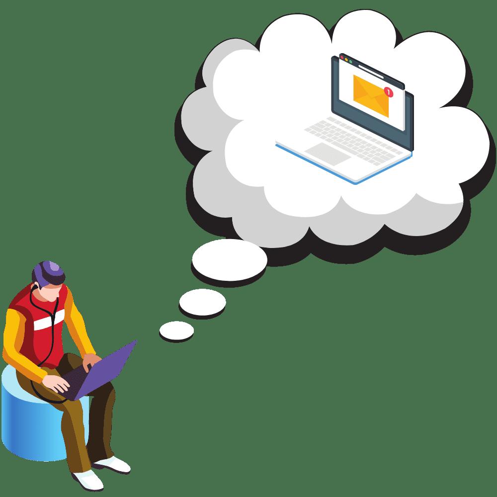 blogging guide newsletter, blogging newsletter, substack newsletter, medium newsletter