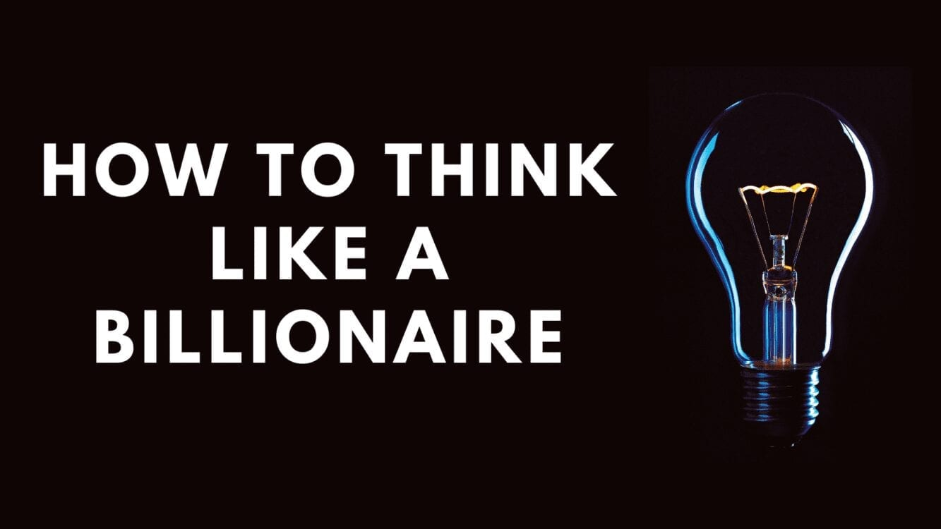 how to think like a billionaire, amazing custom canva template, customize canva template, download canva templates for free, buy canva templates, premium canva templates, pro canva templates