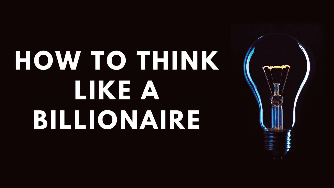 how to think like a billionaire, amazing custom canva template, customize canva template, download canva templates for free, buy canva templates, premium canva templates, pro canva templates