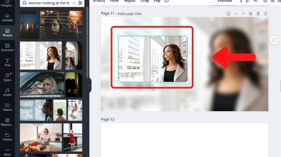 canva tips, canva tricks, canva design, canva tutorial, canva blur background, canva blur, blurring canva, how to use canva, canva guide, canva tutorial, canva ebook, canva course, canva blur, how to blur on canva