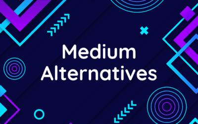Medium Alternatives