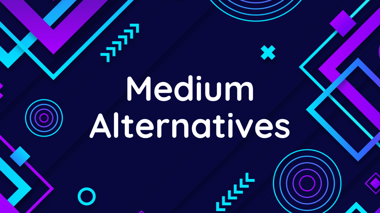 medium alternatives, medium, platforms like medium, Medium alternatives 2020, Medium alternatives to earn money, Ghost vs Medium, medium platforms, sites like medium, alternatives to medium