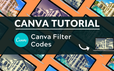 Canva Filter Codes