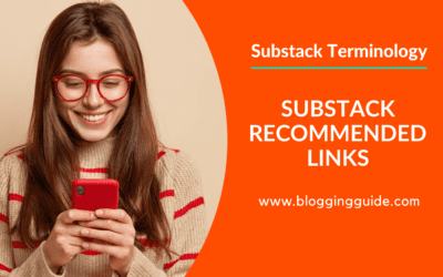 Substack Recommended Links