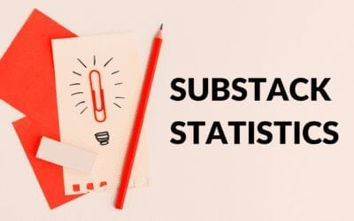 Substack Statistics: Stats on Substack Top Earners, Users, and Platform Growth
