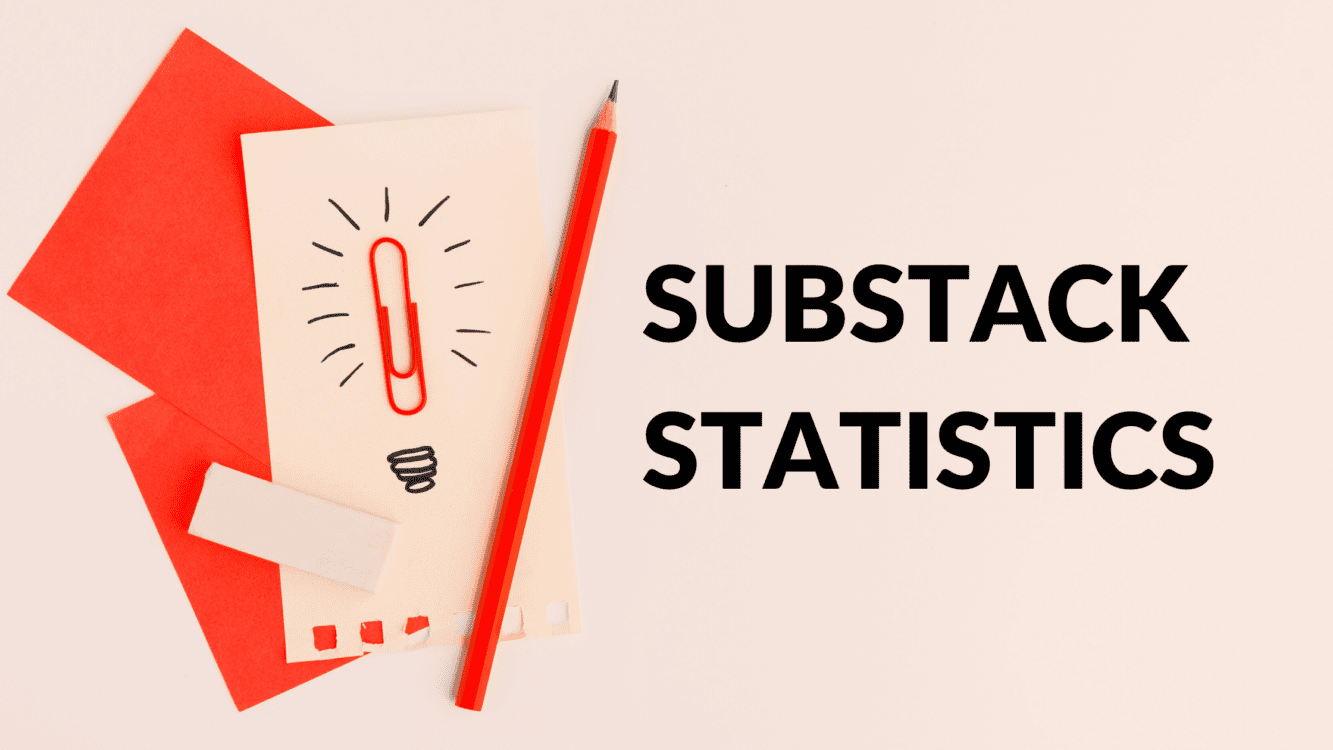 substack statistics, substack stats, What's a good open rate on Substack, substack rankings, substack most popular, substack pricing, substack revenue, substack valuation, substack leaderboard, substack top earners,  List of Substack newsletters