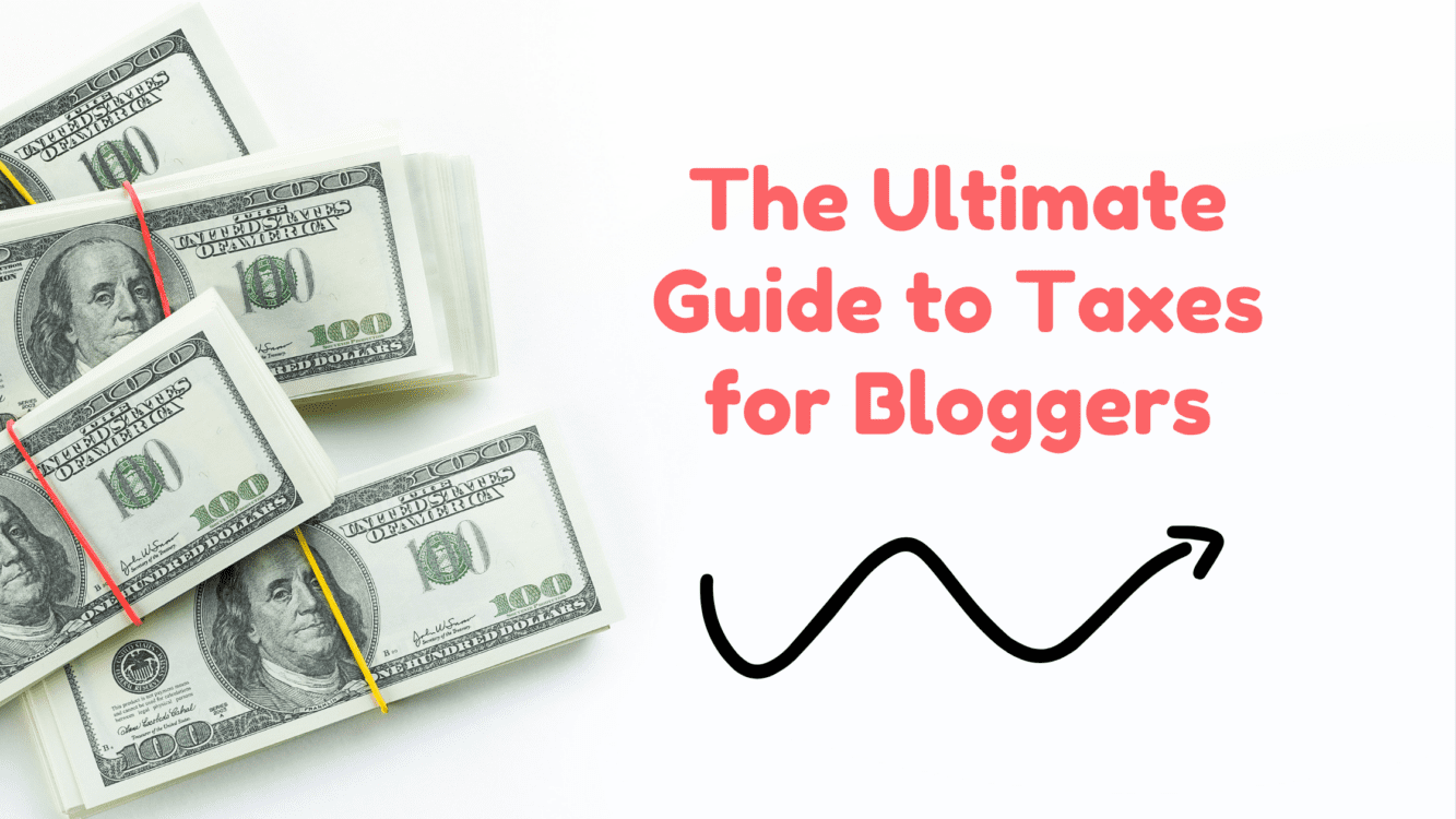 Tax on blog earnings, blogging taxes, blog tax questions, How to do taxes for a blog, tax deductions for bloggers, Tax on blog earnings, Blogging and taxes Canada, Do bloggers need to pay tax, What can bloggers write off on taxes