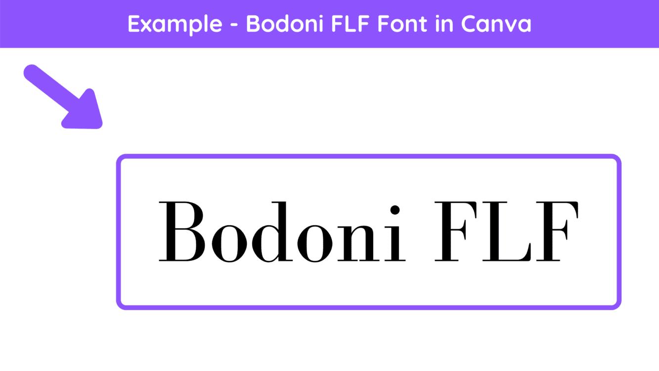yellowtail font, Best Cursive Fonts on Canva