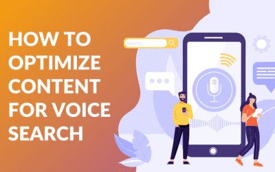 How To Optimize Your Blog Content For Voice Search