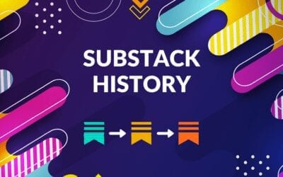Substack History: An Overview of Substack