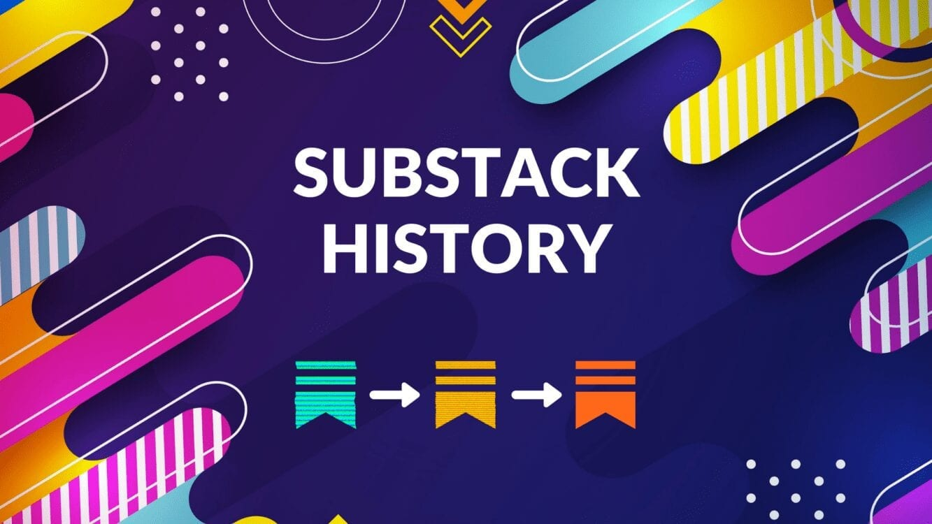 what is substack, substack history, substack newsletter, substack overview, substack explained, how does substack work, substack founders substack valuation, substack investors, substack subscription newsletters, substack business model