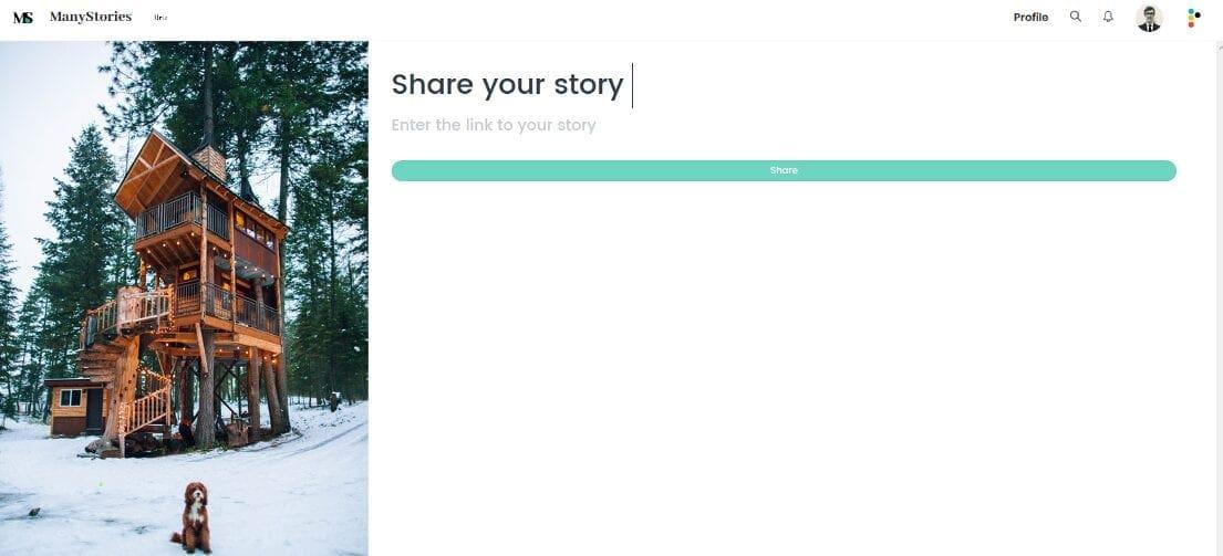 manystories review, manystories, manystories medium, manystories platform