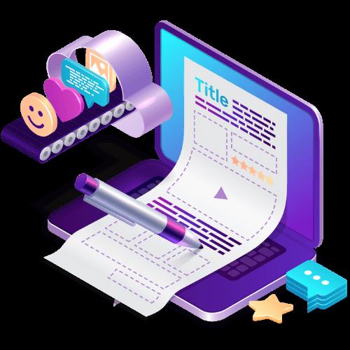 blogging, publishing blog post, blog post, digital publishing