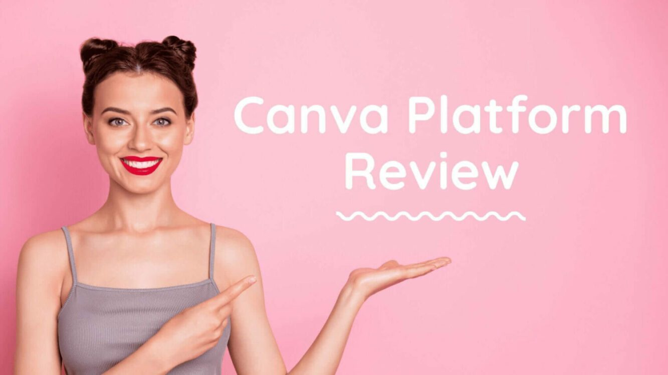 Canva Platform Review Image