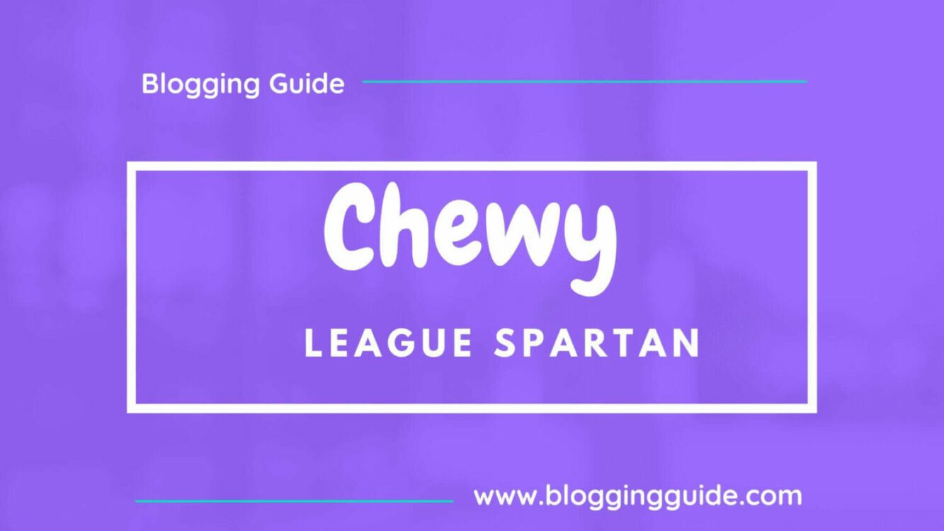 Chewy Font Pairing