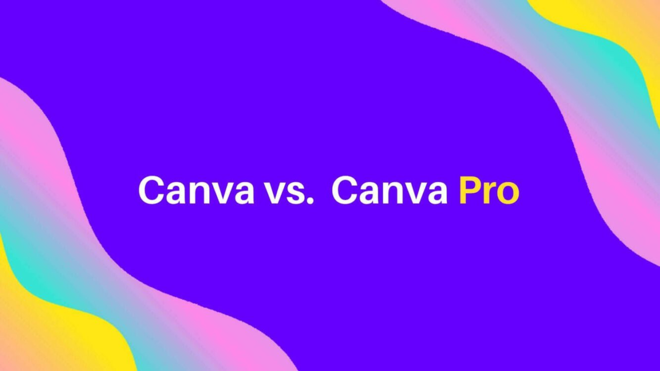 canva vs canva pro, canva pro vs canva, canva free vs canva pro, canva pro vs canva free, canva differences between free and pro