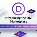 Divi Marketplace Icon