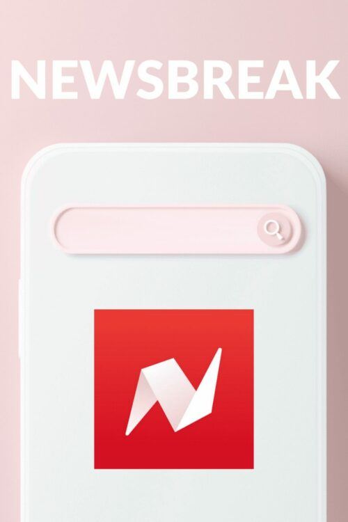 NewsBreak Blogging Platform