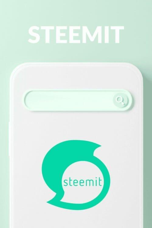 Steemit Blogging Platform