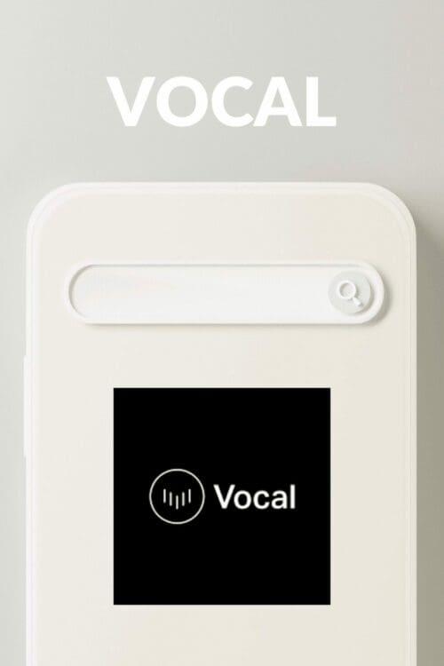 Vocal.Media Blogging Platform