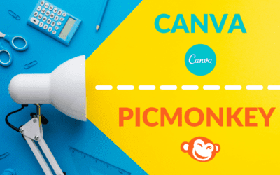 Canva vs. PicMonkey: Which Graphic Design Tool Is Right for You?